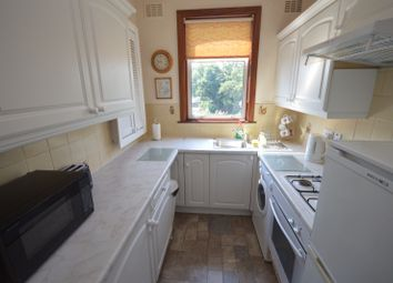 Thumbnail 2 bedroom flat to rent in Gartmore Road, Goodmayes