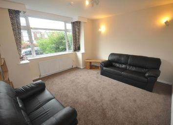 Thumbnail 4 bed property to rent in Becketts Park Crescent, Headingley, Leeds