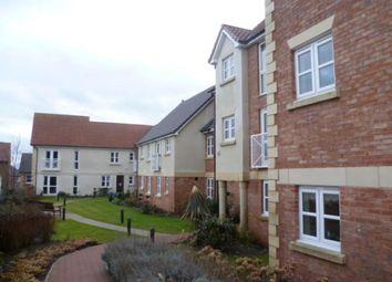 Thumbnail 1 bed flat to rent in Gordon Road, Bridlington