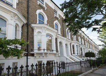 Thumbnail 5 bed terraced house to rent in Fitzwilliam Road, London