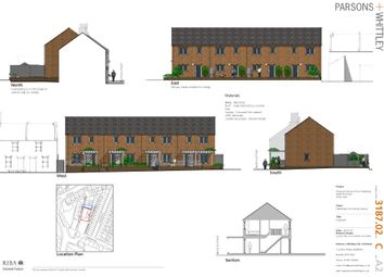 Thumbnail 2 bedroom terraced house for sale in King's Lynn