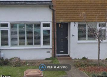Thumbnail 2 bed maisonette to rent in Sutton, Sutton