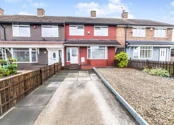 Thumbnail 3 bed terraced house for sale in Scurfield Road, Stockton-On-Tees
