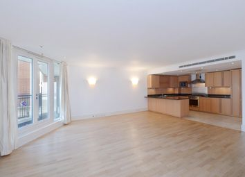 Thumbnail 2 bedroom flat to rent in Lucas House, Coleridge Gardens, London