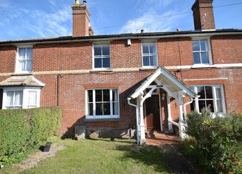 Thumbnail 4 bedroom terraced house for sale in Railway Hill, Barham, Canterbury