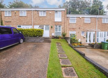 3 bed terraced house for sale in Masefield Green, Southampton SO19