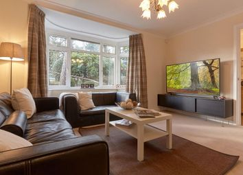 Thumbnail 3 bed link-detached house for sale in Ridgetop House The Ridgeway, Mill Hill East, Mill Hill East