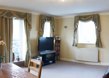 Thumbnail 3 bedroom flat to rent in Tavistock Road, Croydon