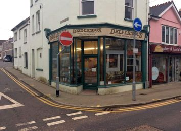 Thumbnail Retail premises for sale in Nolton Street, Bridgend