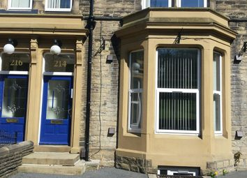 Thumbnail 1 bed flat to rent in Flat 5, Skipton Road, Keighley, West Yorkshire