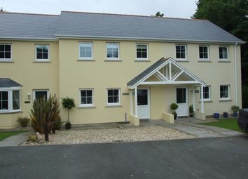 Thumbnail 3 bedroom terraced house for sale in Houghton, Milford Haven