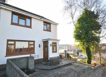 Thumbnail 3 bed semi-detached house for sale in Charles Dart Crescent, Barnstaple