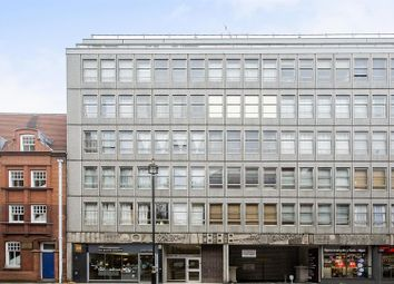 Thumbnail Studio for sale in Emanuel House, 18 Rochester Row, Westminster London