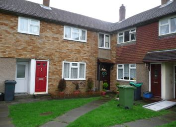 Thumbnail 3 bed terraced house to rent in Ashwood Road, Potters Bar