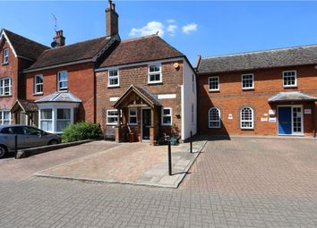 2 bed terraced house for sale in Horsefair House, Romsey, Hampshire SO51