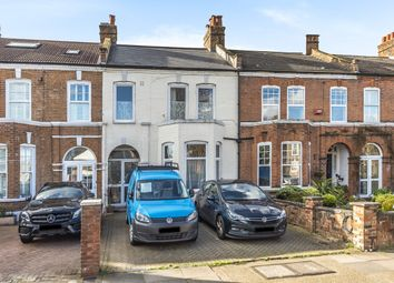 Thumbnail 3 bed terraced house for sale in St. Fillans Road, Catford, London