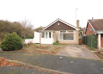 Thumbnail 2 bed bungalow to rent in Swann Dale Close, Daventry