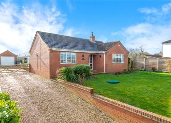 Thumbnail 2 bed bungalow for sale in Kirkby Cum Osgodby, Market Rasen