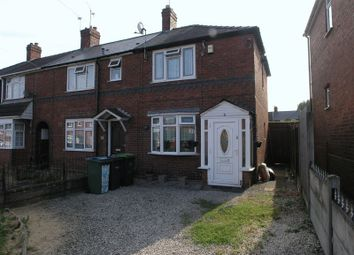 Thumbnail 2 bed semi-detached house for sale in Belle Vue Road, Rowley Regis