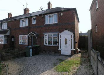 Thumbnail 2 bedroom semi-detached house for sale in Belle Vue Road, Rowley Regis