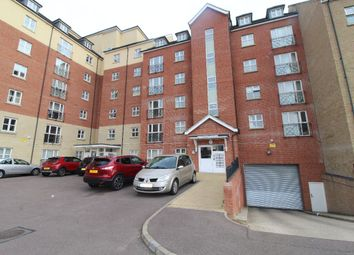 Thumbnail 2 bed flat to rent in Flat, Wheelwright House, Palgrave Road, Bedford