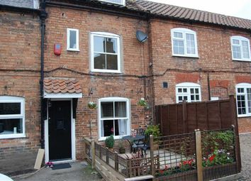 Thumbnail 2 bed cottage to rent in Park Terrace, Southwell