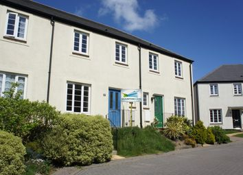 Thumbnail 3 bed terraced house to rent in Wheal Sperries Way, Truro