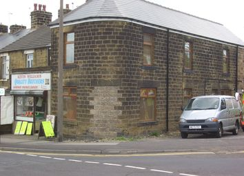 Thumbnail 1 bed flat to rent in Wortley Road, High Green, Sheffield