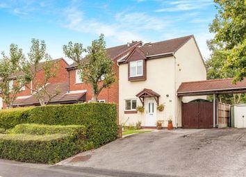 Thumbnail 2 bedroom end terrace house for sale in Ashdown Lane, Birchwood, Warrington, Cheshire
