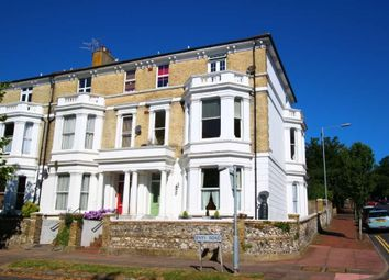 Thumbnail 2 bedroom flat to rent in Enys Road, Eastbourne