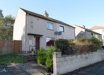 Thumbnail 2 bedroom semi-detached house for sale in St Boswells Terrace, Dundee