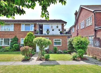 Thumbnail 2 bedroom flat for sale in Dairy Farm Flats, Goring Street, Goring-By-Sea, Worthing