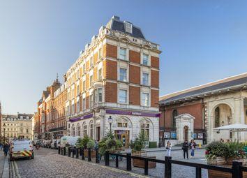 Henrietta Street, Covent Garden WC2E