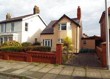 Thumbnail 2 bed detached house for sale in Sunny Bank Avenue, Blackpool, Lancashire
