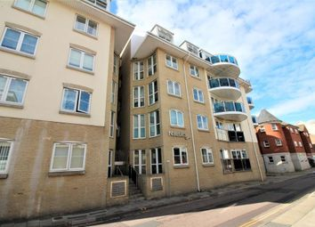 Thumbnail 2 bedroom flat for sale in Lower St. Alban Street, Weymouth, Dorset