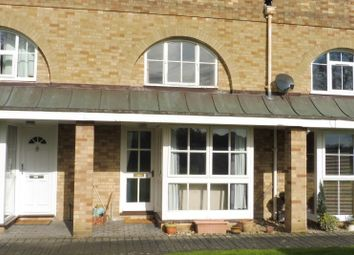 Thumbnail 1 bed terraced house for sale in Gerard Hudson Gardens, Norwich, Norfolk