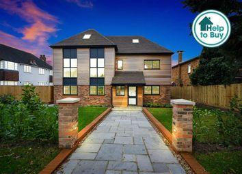 Photo of Bramley Road, Oakwood, London N14