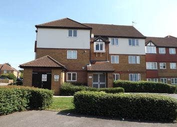 Thumbnail 1 bedroom flat to rent in Cromarty Road, Edgware