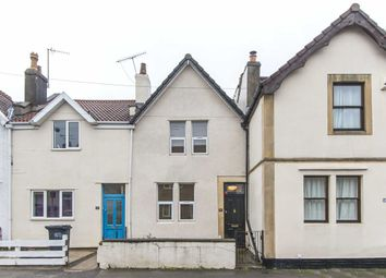 Thumbnail 2 bedroom terraced house for sale in Greenbank Road, Southville, Bristol