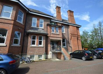 Thumbnail 2 bed flat to rent in The Parsonage, Withington, Manchester