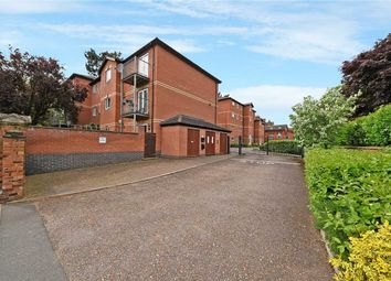 Thumbnail 2 bed flat for sale in The Pines, Midland Road, Wellingborough