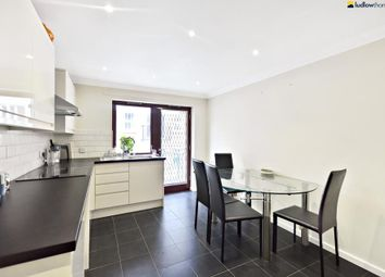 Thumbnail 3 bed flat to rent in St Mary Graces Court, Cartwright Street, London