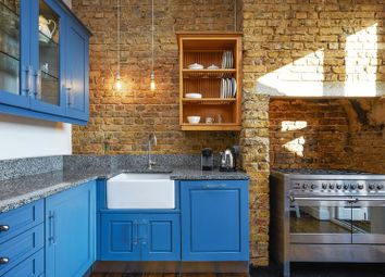 Thumbnail 4 bed flat for sale in Lowther Mansions, Church Road, London