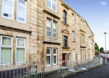 Thumbnail 1 bed flat for sale in Keirs Walk, Glasgow