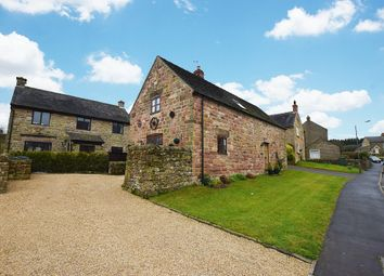 Thumbnail 3 bed barn conversion to rent in Wheelwrights Cottage, Kirk Ireton, Ashbourne