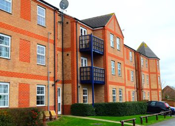2 bed flat for sale in Turners Gardens, Wootton, Northampton NN4