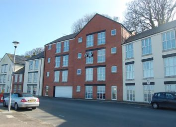 Thumbnail 2 bed flat to rent in South Quay, Douglas, Isle Of Man