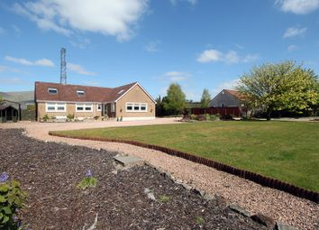 Thumbnail 7 bed detached house for sale in Main Street, Blairingone, Dollar, Clackmannanshire