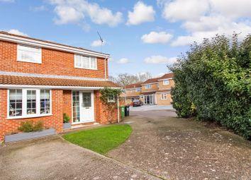 3 bed semi-detached house for sale in Osborne Gardens, Fair Oak, Eastleigh SO50
