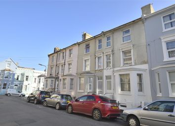 Thumbnail 2 bed flat for sale in Earl Street, Hastings, East Sussex